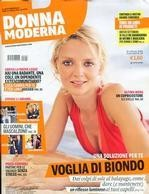 Intervista  di Donna Moderna -  Autolavaggi.it
